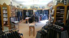 Our ship #kellymenswear #menswear #longford #ireland #fashion Ireland Fashion, Menswear, Ship, Mens Fashion, Shopping, Home Decor, Male Clothing, Man Fashion, Irish Fashion