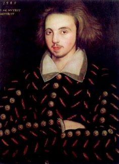 New Oxford Shakespeare Edition Credits Christopher Marlowe as a Co-author - The New York Times Christopher Marlowe, Deborah Harkness, New Oxford, English Poets, A Discovery Of Witches, All Souls, Only Play, People Of Interest, Art Uk