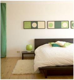 slaapkamer verven   Slaapkamer Ideeen