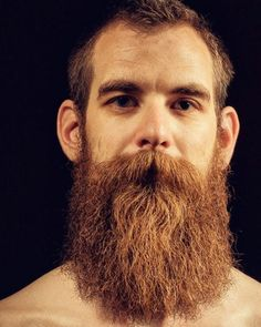 Ultra Moisturizing Beard Oils for Softer, Smoother Facial Hair Red Beard, Full Beard, Epic Beard, Hot Ginger Men, Ginger Beard, Long Beard Styles, Hair And Beard Styles, Great Beards, Awesome Beards