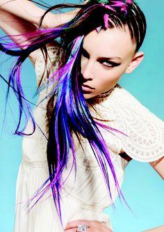 Hair by Joey Scandizzo
