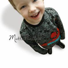 Cooles shirt von Mutturalla