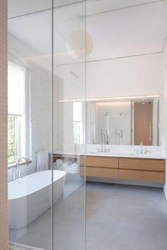 Rénovation d'un appartement en duplex à Tribeca, New York par Space4Architecture - Journal du Design
