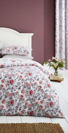 Botanical Gardens Duvet Set