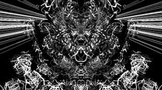"""Joshua Davis – glitch 041 / Phantogram / Fall in Love. Processing + HYPE / projection animations for Phantogram music video, """"Fall in Love"""" Joshua Davis, Digital Texture, Art And Technology, Interactive Design, Glitch, Motion Graphics, Installation Art, Creative Inspiration"""