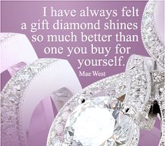 time for a gift-for-self?  Zachary's can help you with that!