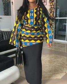 Best African Dresses, African Inspired Fashion, Latest African Fashion Dresses, African Print Dresses, African Print Fashion, African Attire, African Fashion Traditional, African Print Dress Designs, Yoruba