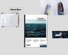 "Check out this @Behance project: ""Sketches // Revista de Ilustración y Arte"" https://www.behance.net/gallery/49920609/Sketches-Revista-de-Ilustracion-y-Arte"