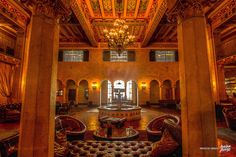 Hollywood Roosevelt Hotel (Los Angeles) | 10 Creepiest Excursions You Can Take In California This Halloween