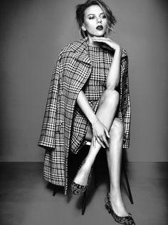 Scarlett Johansson by Alexi Lubomirski