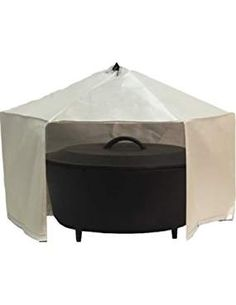 Camp Chef Dutch Oven Dome with Heat Diffuser - Moosejaw Camp Chef, Dutch Oven, Outdoor Gear, Tent, Camping, Skillets, Diffuser, Image Link, Check