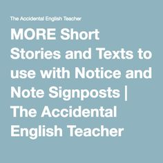 What short story would lend itself nicely to a critical essay about the tone?