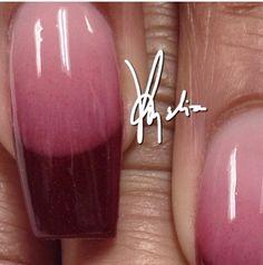 Tammy Taylor #acrylic nails