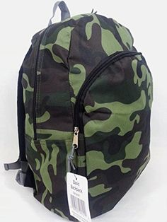 "17"" Backpack Camouflage Alike Trailmaker. Basic Backpack http://www.amazon.com/dp/B011HP0IJO/ref=cm_sw_r_pi_dp_FlyPvb0KBCJZD"