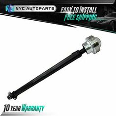 Front Prop Drive Shaft Fit Mercury Mazda Ford Ranger 1998-2001