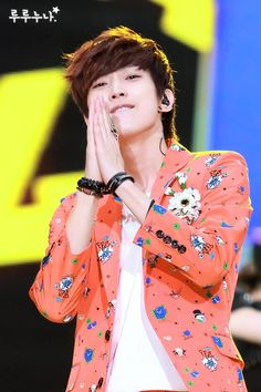JinYoung-B1A4