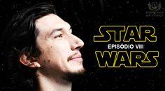 """Driver comenta brevemente sobre a situação entre a Resistência e a Primeira Ordem após os eventos de Star Wars: O Despertar da Força: """"Eles ainda estão em guerra. Ainda é Guerra nas Estrelas. Eles não estão em paz."""""""