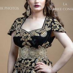 Sewing Circles, Arab Fashion, Brown Girl, Caftans, Traditional Dresses, Bridal Dresses, Bollywood, Fashion Dresses, Short Sleeve Dresses