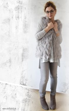 die EDELFABRIK   Mein Ü40 Blog für Mode und Beauty: Warum man Pastelltöne auch im Winter super tragen ...