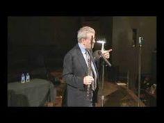 Sir James Galway Masterclass - Embouchure, Good Tone - YouTube