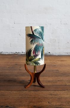 Mikkel table lamp | Fat Poppi | #light #tropical