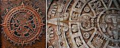 mayan archeological finds