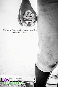 senior photography softball girls - Google Search