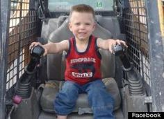 """Is it really an """"accident"""" when a gun kills?  'Miracle' Baby Dies After Accidentally Shooting Himself With Father's Gun"""