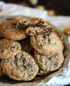 Caramelita Cookies | Cookies & Cups