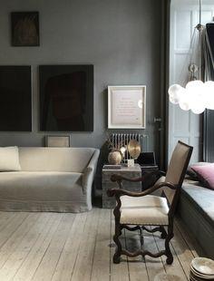 ANNALEENAS HEM // home decor and inspiration: O L I V E R G U S T A V S T U D I O ___________________________________