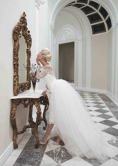 Juliette Dress Photo One