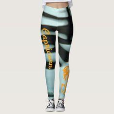 CAPRICORN Running/Workout/Hangout Leggings