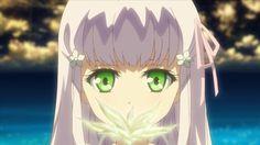 فلم أنمي Glass no Hana to kowasu Sekai تحميل + مشاهدة اون لاين ...