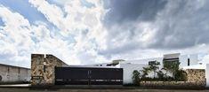 Modern Private Residence – Temozón House by Carrillo Arquitectos y AsociadosDesignRulz15 May 2014Located in Temozon,Yucatan,Mexico, Temozón House is a private residence designed byCarrillo Arquitectos y Asociados. Place... Architecture