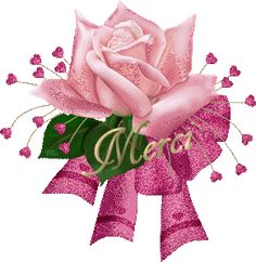 Merci Gif, Thanks Gif, Beau Gif, Animated Gifs, Hello My Love, Happy Friendship Day, Messages, Try It Free, Beaded Flowers