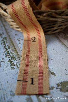 diy portable growth chart: inexpensive and super easy