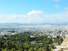 >athens sightseeing<