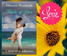 My news and a brand new book! #FREE #ebook #shortstories http://effrosyniwrites.com/2017/09/19/my-news-and-a-brand-new-book/