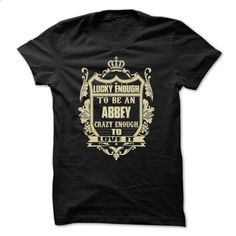 [Tees4u] - Team ABBEY - #tshirt outfit #sweatshirt organization. ORDER NOW => https://www.sunfrog.com/Names/[Tees4u]--Team-ABBEY.html?68278