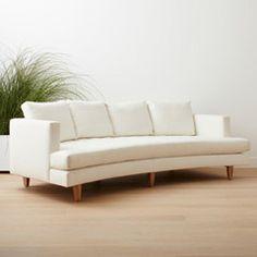 homenature - malibu sofa collection