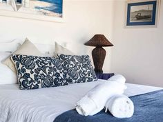 Sit back and Relax - Sit Back and Relax is a well-appointed three bedroom self-catering house located in Myburgh Park, Langebaan.The house can accommodate up to seven guests and comprises an open-plan kitchen and two living ... #weekendgetaways #langebaan #westcoast #southafrica #travel #selfcatering