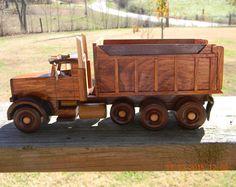 Dump Truck - 1