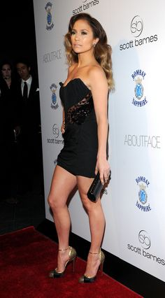 Jennifer Lopez and those shoes!!
