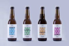BBF 2013 Beer Pack on Packaging of the World - Creative Package Design Gallery