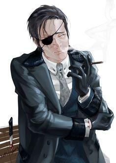 smoking kills :( Smoking Kills, The Evil Within, Life Is Strange, Video Games, Anime, Fandoms, Fan Art, Mafia, Detective