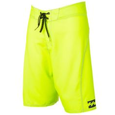 All Day X Solid Boardshort