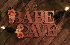 Babe Cave DIY 15$ dollars from Walmart!