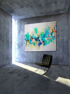 Flash by AX_Collection (Poly-Cotton Canvas) by Art Excuse at Gilt