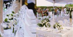 Luminous Vineyard Wedding at Avondale Estate by Charlene Schreuder {Julie & Charles} Avondale Estates, Destination Wedding, Wedding Venues, Centerpieces, Table Decorations, Event Company, Vineyard Wedding, E Design, Wedding Details