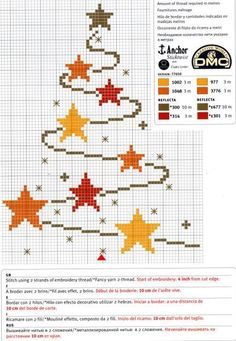 sapins - Christmas Cross Stitch would switch up to more christmasy colors but like this pattern Xmas Cross Stitch, Counted Cross Stitch Patterns, Cross Stitch Charts, Cross Stitch Designs, Cross Stitching, Cross Stitch Embroidery, Embroidery Patterns, Hand Embroidery, Loom Patterns